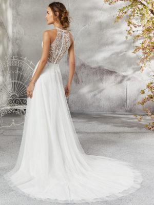 svatební šaty Morilee Lourdes vel40 č39 5691