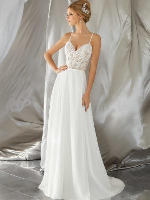svatební šaty Morilee Mina vel34-38 č60 6861
