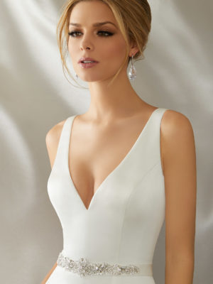 svatební šaty Morilee Morena vel36 č93 6862