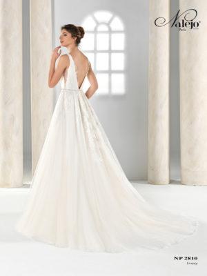 svatební šaty NalejoParis vel36 č32 2810
