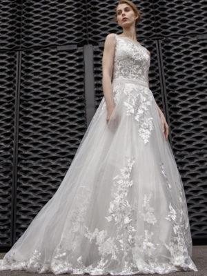 svatební šaty Sposa Toscana Solida vel40-42 č57