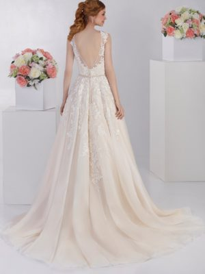 svatební šaty Jarice Sabine vel44 č94