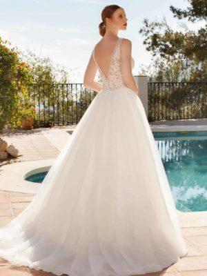 Jarice Tiara svatební šaty č 3 B
