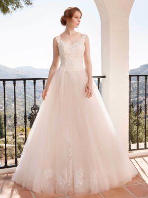 Jarice Venice svatební šaty č.95 A