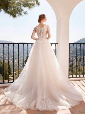 Jarice Venice svatební šaty č.95 B