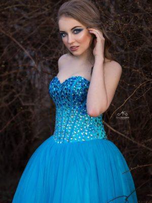 společenské šaty Marys Bridal č51 vel 36-38
