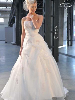 svatební saty sposa toscana cindy 108, vel42-46