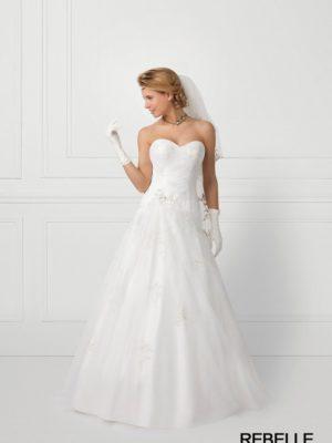 svatební šaty Sposa Toscana 29
