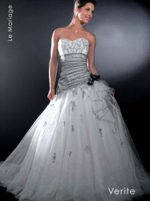 svatební saty sposa toscana verite 110, vel 38-40
